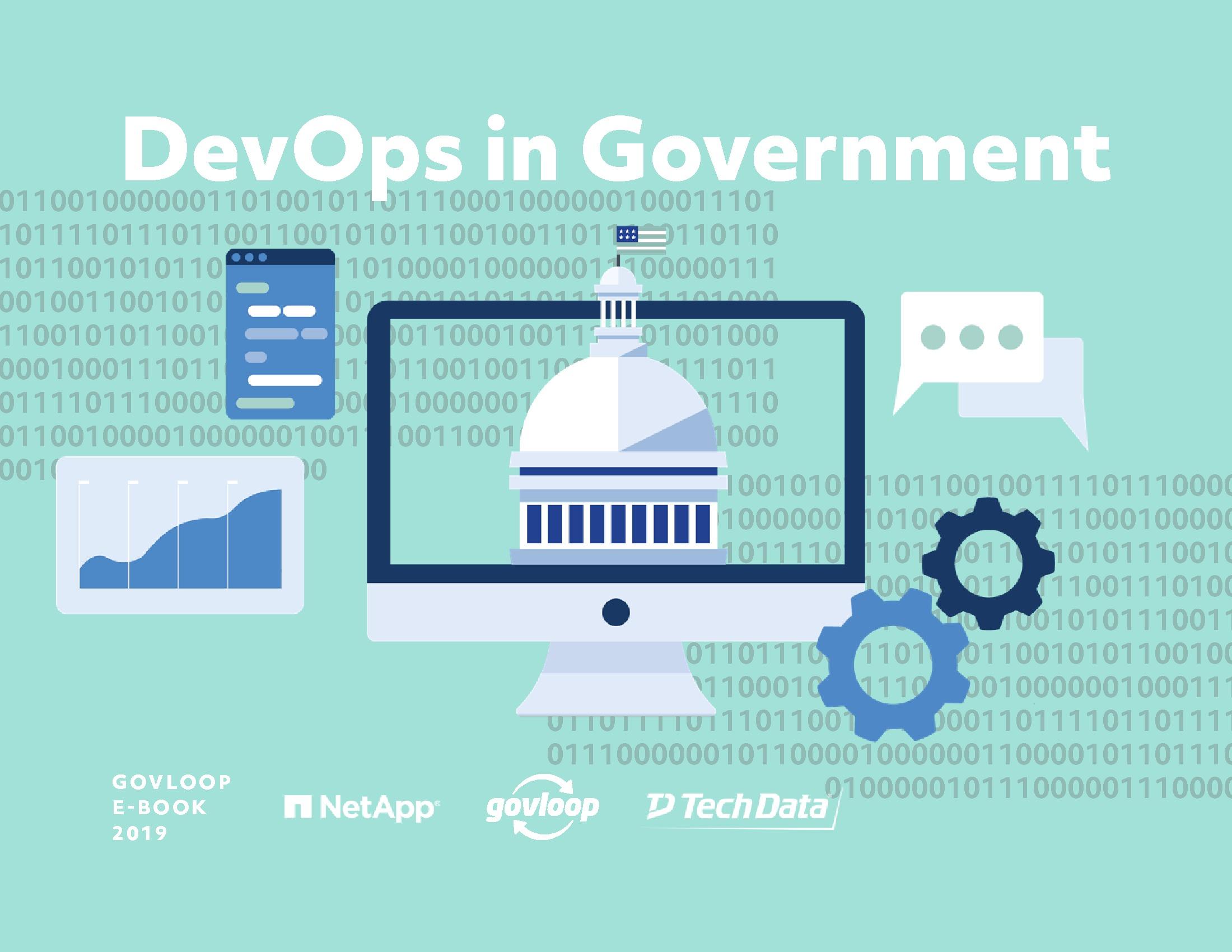 GT - NetApp - Client Supplied - 200109 - DevOps in Government