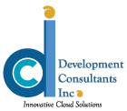 Development Consultants Inc Logo-140RGB
