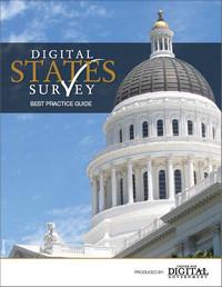 Digital States Survey: Best Practice Guide