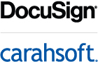 DocuSign Carahsoft