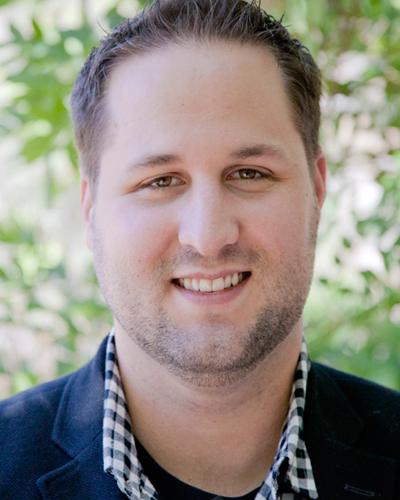 Dustin Haisler