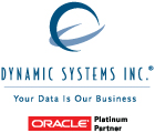 Dynamic Systems Oracle Platinum Partner