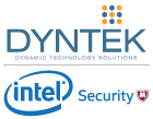 Dyntek Intel Security McAfee