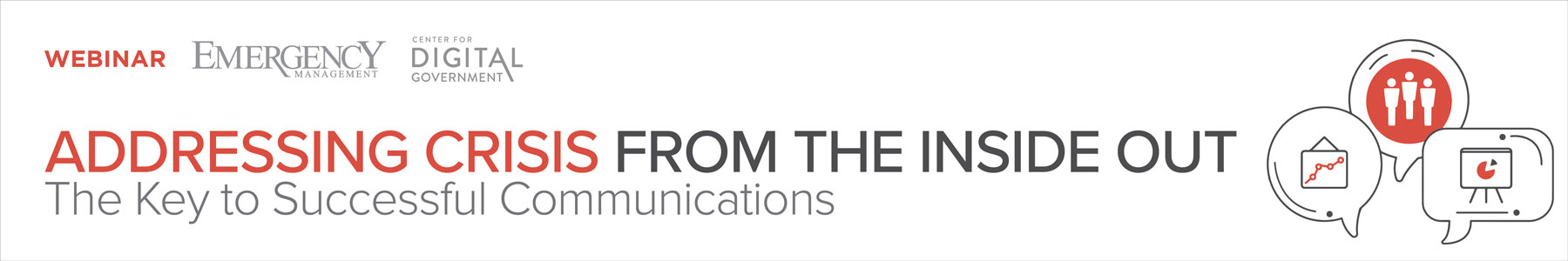 Addressing Crisis From the Inside Out: The Key to Successful Communications