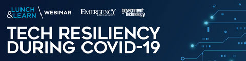 Tech Resiliency During COVID-19