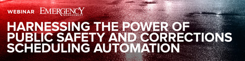 Harnessing the Power of Public Safety and Corrections Scheduling Automation