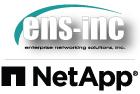 ENS-Inc | NetApp