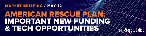 [Market Briefing] American Rescue Plan: Important New Funding and Tech Opportunities