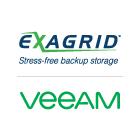 Exagrid Veeam Logo 140RGB