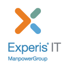 Experis IT Logo 140RGB
