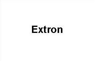 Extron TextLogo-140RGB2