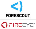 ForeScout Fire Eye