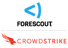Forescout Technologies, Inc. | CrowdStrike
