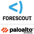 Forescout PaloAlto Networks