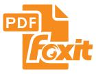 Foxit Logo 140RGB