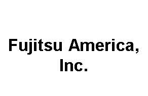 Fujitsu America TextLogo-140RGB