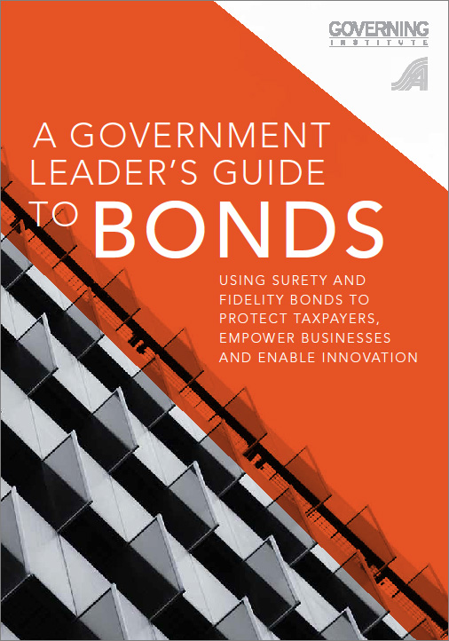 A Government Leader's Guide to Bonds
