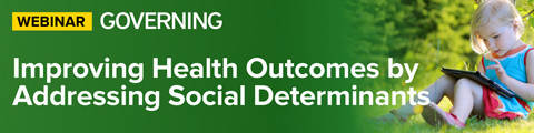 Improving Health Outcomes by Addressing Social Determinants