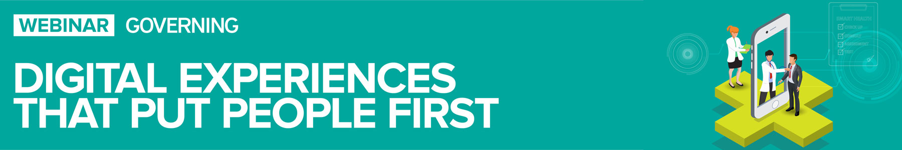 Digital Experiences That Put People First