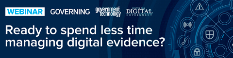 Ready to spend less time managing digital evidence?