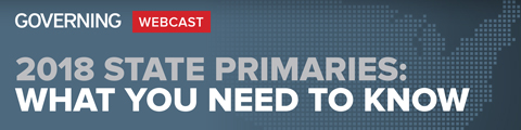 2018 State Primaries: What You Need to Know
