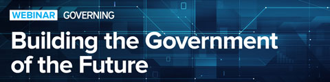 Building the Government of the Future