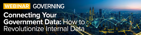 Connecting Your Government Data: How to Revolutionize Internal Data Sharing