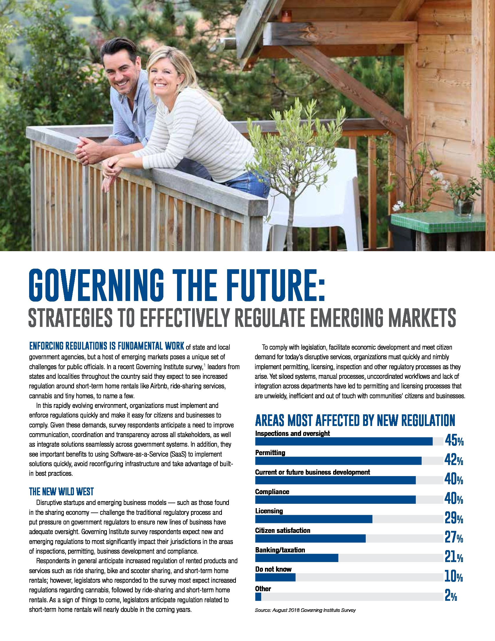 GOV - Accela - Issue Brief - 190322 - Governing the Future