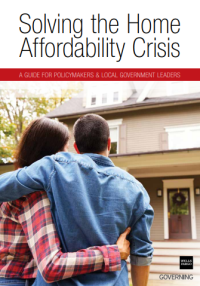 GOV - Wells Fargo - Handbook - 181005 -  Solving the Home Affordability Crisis