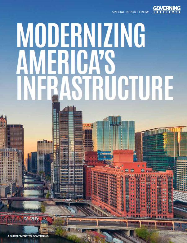 Modernizing America's Infrastructure
