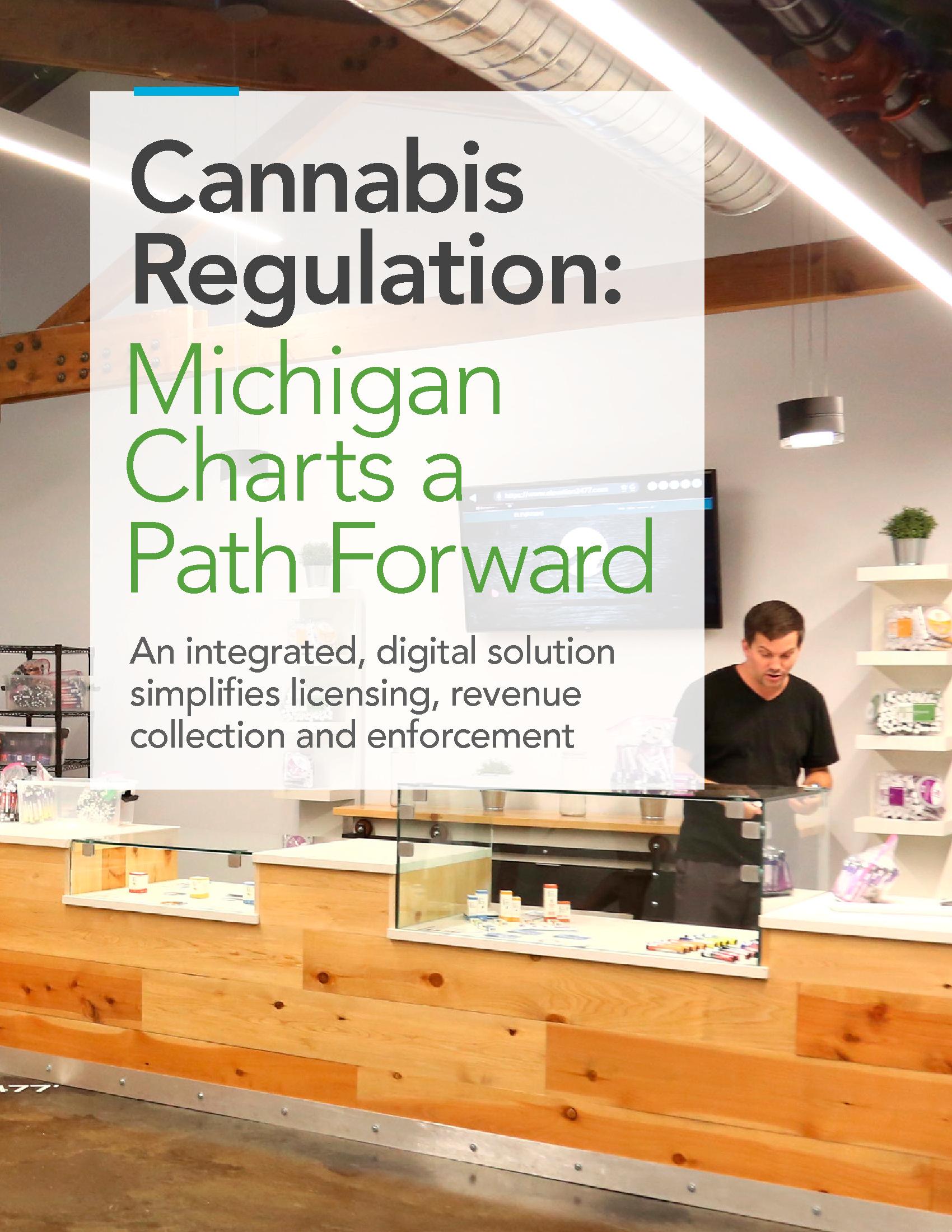 GOV - Accela - TLP - 181130 - Cannabis Regulation