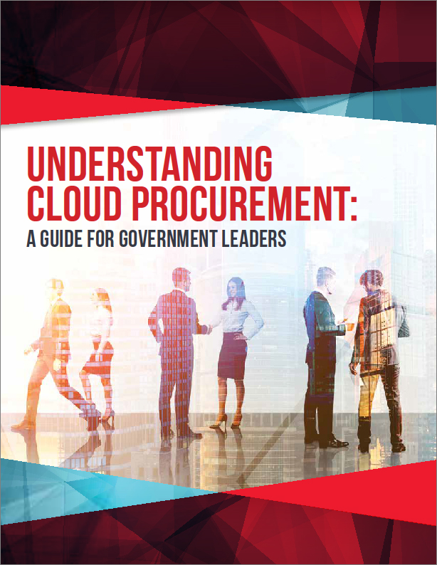 GT - Oracle - White Paper - 180326 - Understanding Cloud Procurement