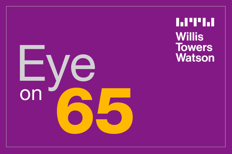 Eye On 65 Podcast