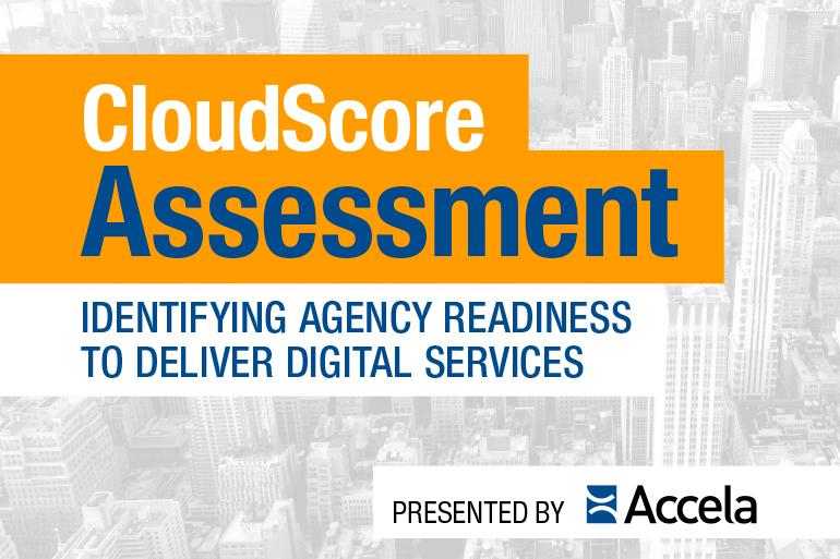 Accela CloudScore