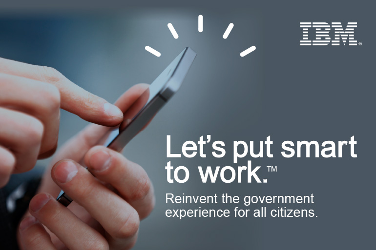 IBM Put Smart to Work