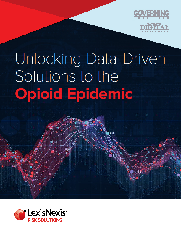 Unlocking Data-Driven Solutions to the Opioid Epidemic