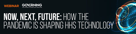 Now, Next, Future: How the Pandemic is Shaping HHS Technology