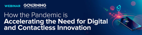 How the Pandemic is Accelerating the Need for Digital and Contactless Innovation