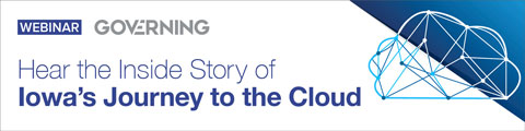 Hear the Inside Story of Iowa's Journey to the Cloud