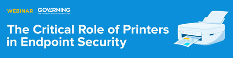 The Critical Role of Printers in Endpoint Security