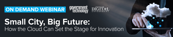 Small City, Big Future: How the Cloud Can Set the Stage for Innovation