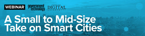 A Small to Mid-Size Take on Smart Cities