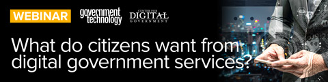 What do citizens want from digital government services?
