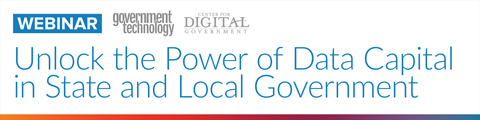 Unlock the Power of Data Capital in State and Local Government