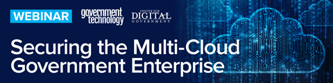 Securing the Multi-Cloud Government Enterprise