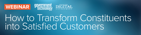 How to Transform Constituents into Satisfied Customers