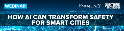 How AI Can Transform Safety for Smart Cities