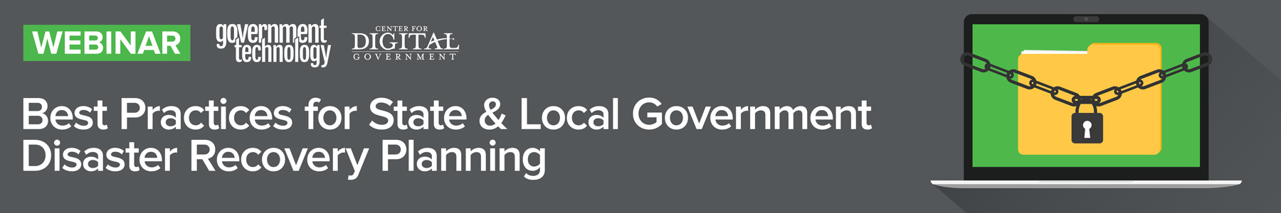 Best Practices for State and Local Government Disaster Recovery Planning