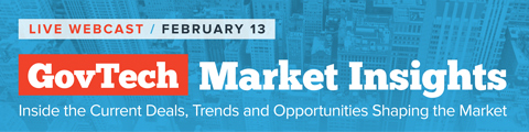 GovTech Market Insights: Inside the Current Deals, Trends and Opportunities Shaping the Market