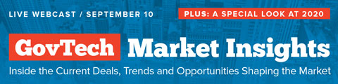 GovTech Market Insights: Inside the Current Deals, Trends and Opportunities Shaping the Market + A Special Look at 2020